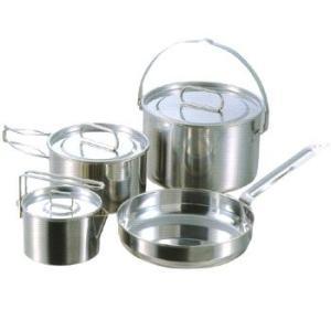 ■ジャンル:調理器具・調理用品/クッカーセット/ファミリークッカーセット ■メーカー: キャプテンス...