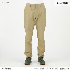 アウトドアパンツ ヘリーハンセン HOE21754 Anti Flame Pants(アンチ フレイム パンツ) M WR(ウェットロープ) naturum-outdoor 03