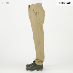 アウトドアパンツ ヘリーハンセン HOE21754 Anti Flame Pants(アンチ フレイム パンツ) M WR(ウェットロープ) naturum-outdoor 04