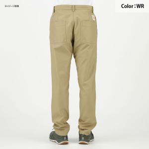 アウトドアパンツ ヘリーハンセン HOE21754 Anti Flame Pants(アンチ フレイム パンツ) M WR(ウェットロープ) naturum-outdoor 05