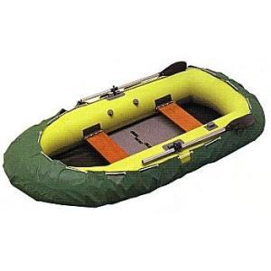 ゴムボート アキレス ローボート用船底カバー【4-500】 4-500