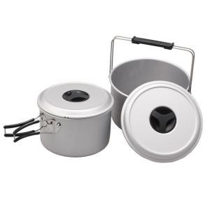 ■ジャンル:調理器具・調理用品/クッカーセット/ファミリークッカーセット ■メーカー: EVERNE...