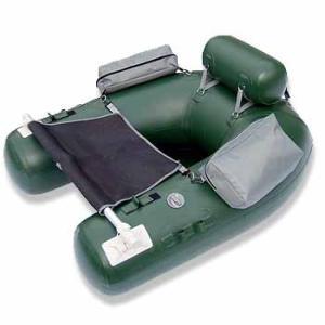 フローター本体 アキレス PV-001 ダークグリーン
