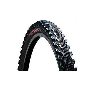自転車タイヤ・チューブ パナレーサー マッハSS H 26X1.95 黒/黒オープン