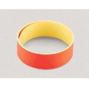 サイクルアクセサリー ノーブランド Y-8217 蛍光テープ...