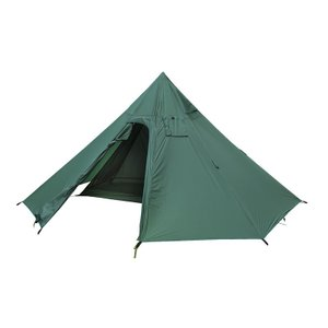 テント OneTigris アイアンウォール チムニーテント ODグリーン|ナチュラム PayPayモール店