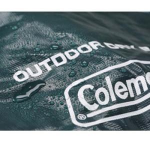 スタッフバッグ コールマン(Coleman) アウトドアドライバッグ M|naturum-outdoor|02