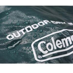 スタッフバッグ コールマン(Coleman) アウトドアドライバッグ M|naturum-outdoor|03