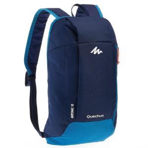 デイパック・バックパック QUECHUA ARPENAZ 10 バックパック 10L BLUE/BLUE
