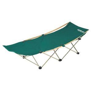 ベッド キャプテンスタッグ CSフォールディングベッド naturum-outdoor