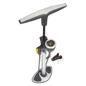 自転車メンテナンス用品 トピーク ジョーブロー ターボ フロアポンプ