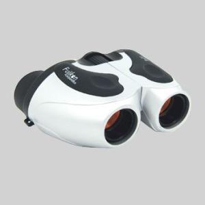 光学機器 藤田光学 双眼鏡 8×21UCF シルバー