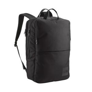デイパック・バックパック ザ・ノースフェイス SHUTTLE DAYPACK(シャトル デイパック) 25L K(ブラック)|naturum-outdoor