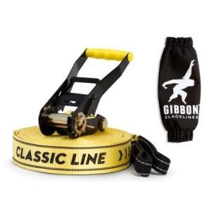 GIBBON CLASSIC LINE(クラシックライン)X13 25M 25m|naturum-outdoor