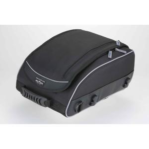 モーターサイクル用品 タナックス ユーロシートバッグ MFK-063 ブラック|naturum-outdoor