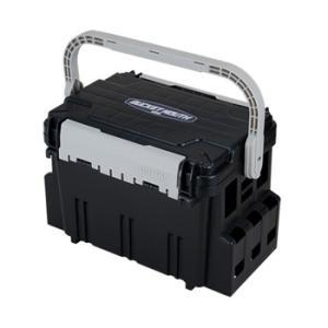 ■サイズ:20L ■カラー:ブラック ■ジャンル:タックルボックス・収納/タックルボックス/ボックス...