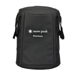 アクセサリー スノーピーク スノーピークレインボーストーブバッグ
