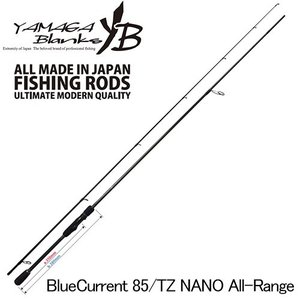 Blue Current(ブルーカレント) 85/TZ NANO All-Range