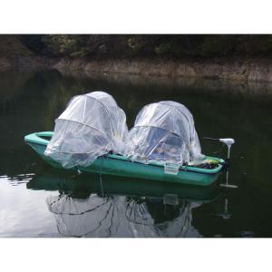 船外機・魚探・エレキ ゼファーボート ZEPHY...の商品画像