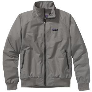 ジャケット(メンズ) パタゴニア M's Baggies Jacket(メンズ バギーズ ジャケット) M FEA(Feathergrey)