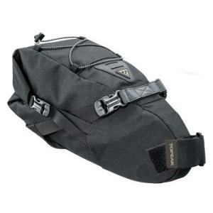 自転車バッグ トピーク バックローダー 6L