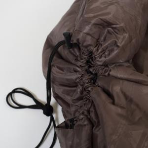 封筒型シュラフ ハイランダー 2in1 洗える3シーズンシュラフ(5度&15度対応)|naturum-outdoor|04