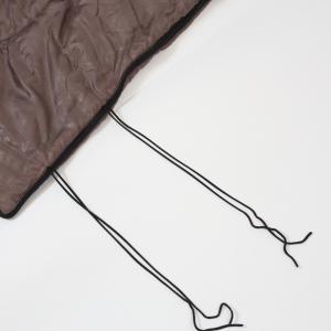 封筒型シュラフ ハイランダー 2in1 洗える3シーズンシュラフ(5度&15度対応)|naturum-outdoor|05