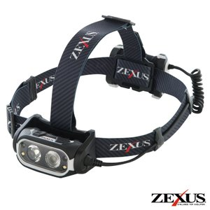 ライト本体 ゼクサス ZX-R700|naturum-outdoor