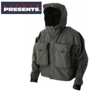 ウェーディングジャケット リトルプレゼンツ AW ウエーディング ジャケット XL オリーブグリーン(OG)