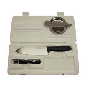 キッチンツール キャプテンスタッグ 抗菌PC マナ板4点セット|naturum-outdoor|02