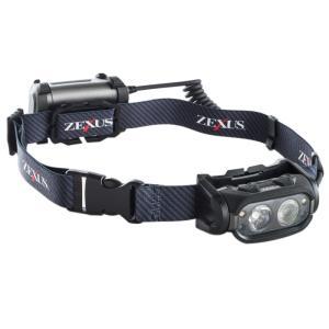 ライト本体 ゼクサス ZX-S700 ブースト搭載モデル|naturum-outdoor