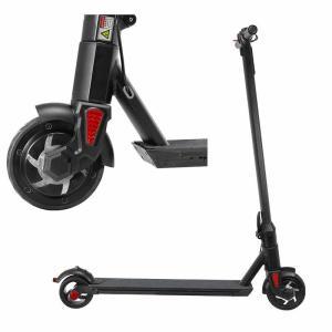ストリートスポーツ ピーエムラボ i8 KickBoard 電動キックボード キックスケーター ブラック|naturum-outdoor