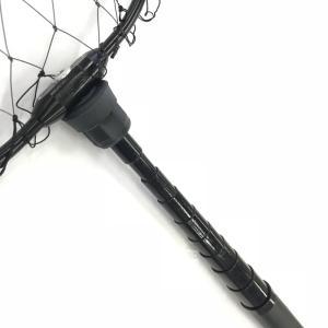 ランディングネット Buccaneer ランディングネット ジャベリンIII 500 5m ブラック naturum-outdoor 10