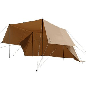 ■サイズ:M ■カラー:タン ■ジャンル:テント・タープ/テント/ツーリング、バックパッカー用テント...