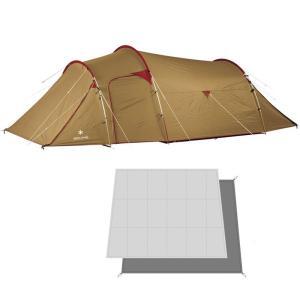 ■ジャンル:テント・タープ/テント/ファミリードームテント ■メーカー: スノーピーク(snow p...