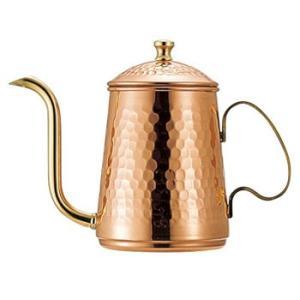 キッチンツール カリタ 銅ポット 600ml
