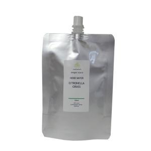石垣島産  シトロネラグラス蒸留水  100ml アルミパウチ入り|nauhia-herb