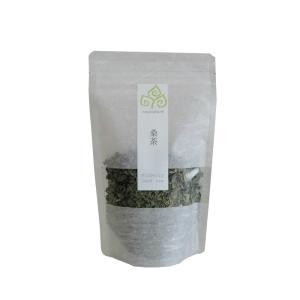 石垣島産 桑の葉茶 マルベリーティー 30g nauhia-herb