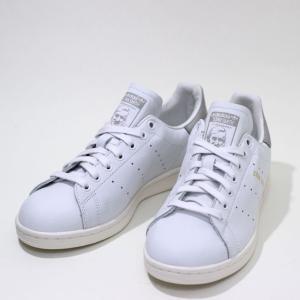 アディダス オリジナルス スタンスミス adidas originals STAN SMITH  ランニングホワイト / クリア グラナイト メンズ レディース naval-sendai