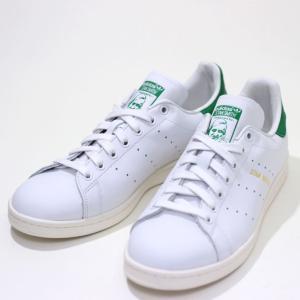 アディダス オリジナルス スタンスミス adidas originals STAN SMITH ランニングホワイト / グリーン メンズ レディース naval-sendai
