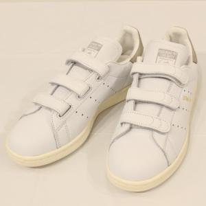アディダス オリジナルス スタンスミス CF adidas originals STAN SMITH ランニングホワイト / クリア グラナイト メンズ レディース BY9192 naval-sendai