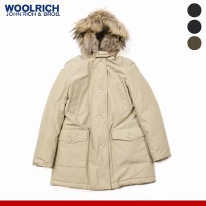 ウールリッチ WOOLRICH ARCTIC PARKA アークティックパーカ WWCPS2306 アウター コート 4color|naval-sendai