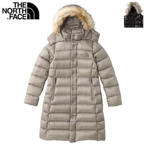 ノースフェイス レディース エクスプローラーヌプシコート THE NORTH FACE Explore Nuptse Coat NDW91862|naval-sendai