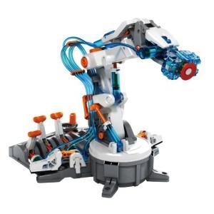 エレキット ELEKIT 水圧式ロボットアーム...の詳細画像1