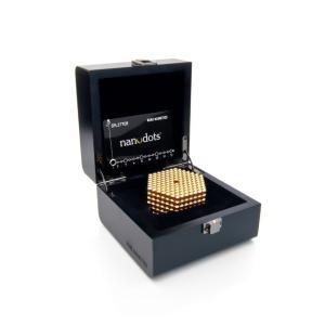 ナノドッツ【国内正規品】 Nanodots 1260 Gol...