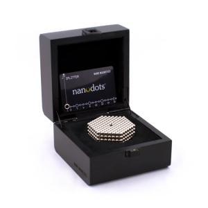 ナノドッツ【国内正規品】 Nanodots 1260 Original  (1260個、カラー:オリジナル ) SET12K-RR5S|navi-p-com-online