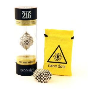 ナノドッツ【国内正規品】 Nanodots 216 Original  (216個、カラー:オリジナル ) SET216-RR5S |navi-p-com-online