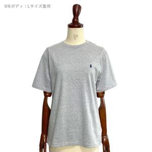 ポロ ラルフローレン キッズ ボーイズサイズ クルーネック 半袖 Tシャツ POLO  Ralph Lauren レディース メンズ 対応サイズ|navie|05