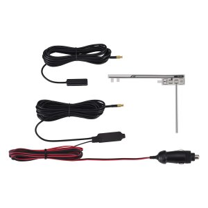 RQ-E716PV専用ワンセグ用ブースター付きアンテナ|naviquest-yshop