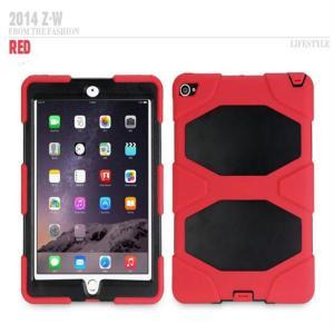 iPad Air2 ケース/アイパッド エア2 カバー/iPad air2 カバー/air2 カバー/アイパッドカバー/送料込メール便#スタンド機能&シリコンケース